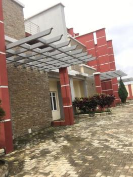 a Tastefully Finished Fully Serviced & New 4 Bedroom Terrace Duplex, Jahi District, Jahi, Abuja, Terraced Duplex for Rent