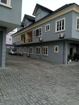 Good Service Shared Apartment Available at Marwa By Pinnacle Oil Stati, By Pinnacle Oil Station, Lekki, Lagos, Mini Flat for Rent
