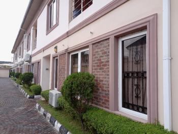 Luxury 5 Bedroom Townhouse with a Staff Quarters, Palace Road, Oniru, Victoria Island (vi), Lagos, Terraced Duplex Short Let