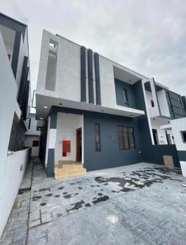 Neatly Built 4 Bedroom Semi Detached Duplex, Orchid Estate, Lekki, Lagos, Semi-detached Duplex for Sale