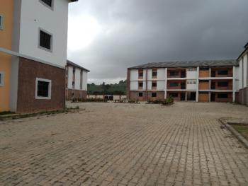24 Units of 3 Bedroom Flats, Wuye, Abuja, Flat / Apartment for Rent