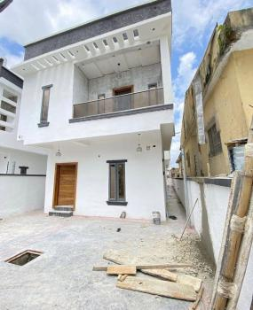 Newly Built Spacious 5 Bedroom Fully Detached Duplex;, Ajah, Lagos, Detached Duplex for Sale
