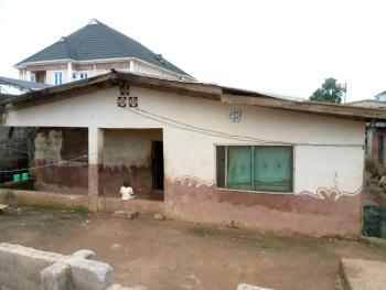 Dilapidated House Available, Liasu Road Ile-iwe Bus Stop, Egbe, Lagos, House for Sale