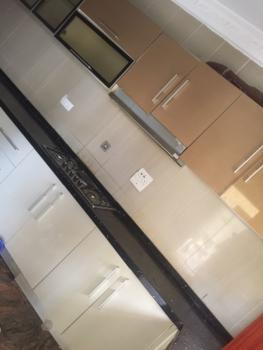 Spacious and Serviced 3 Bedroom Flat, Off Okotie  Iboh, Utako, Abuja, Flat / Apartment for Rent