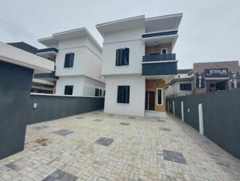 Executive 5 Bedroom Detached Duplex, Chevy View Estate Opposite Chevron Headoffice, Lekki Phase 2, Lekki, Lagos, Detached Duplex for Sale