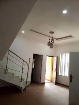 Clean 3 Bedroom Duplex, Ajiwe, Ajah, Lagos, Terraced Duplex for Rent