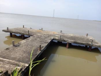 Waterfront Land, Ikoyi, Lagos, Mixed-use Land for Sale