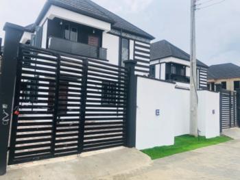 4 Bedroom Detached Duplex with Bq, By Abraham Adesanya Roundabout, Ajah, Lagos, Detached Duplex for Sale