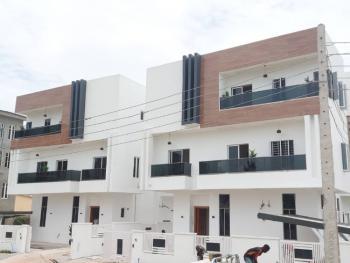 Luxury 5 Bedroom Detached Duplex, Ocean Bay Estate in Orchid Hotel Road By Chevron Toll Gate, Lekki Phase 2, Lekki, Lagos, Detached Duplex for Sale