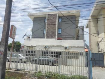 a Luxury Block of 8 Units of 3 Bedroom Flats with The Attendant Maids, Victoria Island (vi), Lagos, Block of Flats for Sale