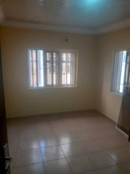 Spacious 2 Bedroom Flat Upstairs, Unity Estate Maryland, Badore, Ajah, Lagos, Flat / Apartment for Rent