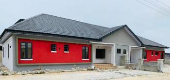 Luxury 3 Bedroom Bungalow, Peak Bungalow, Awoyaya, Ibeju Lekki, Lagos, Terraced Bungalow for Sale