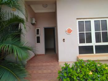Well Built 3 Bedroom with Bq, Metro City Estate, Apo, Abuja, Terraced Duplex for Rent