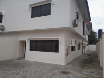 Newly Renovated 5 Bedroom Duplex, Agungi, Lekki, Lagos, Semi-detached Duplex for Rent