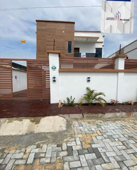 4 Bedroom Fully Detached Duplex with a Bq, Ajah Lekki Lagos, Ajah, Lagos, Detached Duplex for Rent