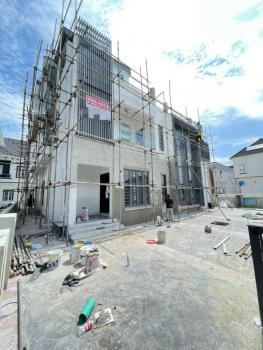 5 Bedroom Fully Detached Duplex with Swimming Pool and a Bq, Ikota, Lekki, Lagos, Detached Duplex for Sale