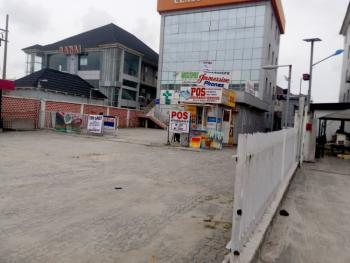 Commercial Office/shop Facing Express Way, Sangotedo, Ajah, Lagos, Plaza / Complex / Mall for Rent