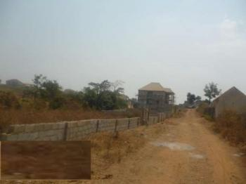 Land, Chuks Nwadeyi Avenue, Maitama New Extension, Mpape, Abuja, Residential Land for Sale