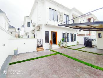 Luxury 5 Bedroom Detached House with Swimming Pool, Agungi, Lekki, Lagos, Detached Duplex for Rent