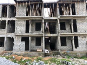 Deluxe 3 Bedrooms Flat (fully Finished), After Arab Junction, Along Kubwa Expressway, Apdc Capital Estate, Kaba, Abuja, Flat / Apartment for Sale