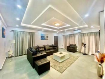 Luxury 3 Bedroom Flat with Good Facility, Agungi, Lekki, Lagos, Flat / Apartment Short Let