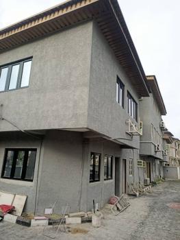 3 Bedroom Duplex, Lekki Phase 1, Lekki, Lagos, Detached Duplex for Rent