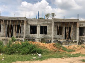 3 Bedrooms Terrace Without Bq (fully Finished), Apdc Capital Estate, After Arab Junction, Along Kubwa Expressway, Kaba, Abuja, Terraced Duplex for Sale