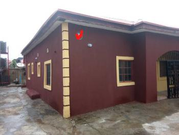 Luxury Finished 2 Bedroom Semi Detached Bungalow, Trademore Estate, Lugbe District, Abuja, Semi-detached Bungalow for Rent