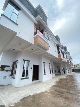 4 Bedrooms Semi-detached Duplex, Orchid, Lekki, Lagos, Semi-detached Duplex for Sale