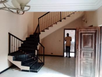 5 Bedroom Duplex with Bq, Ocean Palm Estate, Sangotedo, Ajah, Lagos, Detached Duplex for Rent