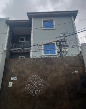 Very Decent and Spacious Room Self Contained, Shomolu, Lagos, Self Contained (single Rooms) for Rent