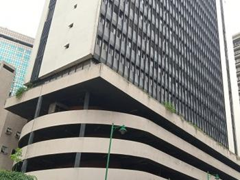 a Commercial Building of 24 Floors, Marina, Lagos Island, Lagos, Office Space for Sale