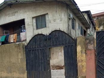 a Block of 4 Units of 2 Bedroom Flats and 6 Units of Mini Flats, Aguda, Surulere, Lagos, Block of Flats for Sale