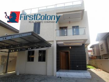 Grandiose 5 Bedroom Automated Mansion on Ample Grounds, Off Admiralty Way, Lekki Phase 1, Lekki, Lagos, Detached Duplex for Sale