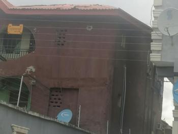 a Block of 9 Standard Mini Flats, Pedro, Gbagada, Lagos, Block of Flats for Sale