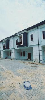 4 Bedrooms Terraced Duplex, By Lekki 2nd Toll Gate, Lekki Phase 2, Lekki, Lagos, Terraced Duplex for Sale