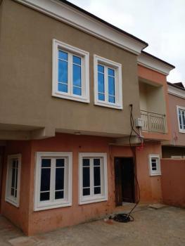 Luxury Brand New 3 Bedrooms Duplex. Self Compound, Opebi Estate, Opebi, Ikeja, Lagos, Semi-detached Duplex for Sale