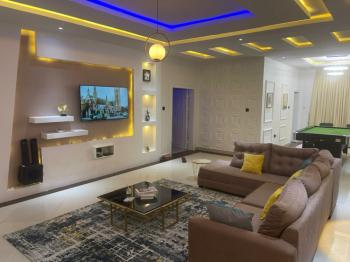 Luxury 3 Bedroom Flat with Excelllent Finish and Furnish, Off Durosimi Etim, Lekki Phase 1, Lekki, Lagos, Flat / Apartment Short Let