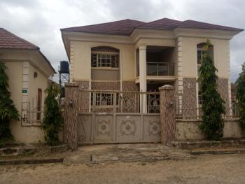 4 Bedroom Detached Duplex & Bq, Lokogoma District, Abuja, Detached Duplex for Rent