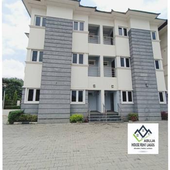 Brand New 5 Bedroom Terrace Duplex, Durumi, Abuja, Terraced Duplex for Rent