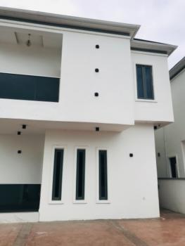Luxury 5bedroom Fully Detached Duplex Is Available, Ikate, Lekki, Lagos, Flat / Apartment for Rent