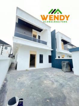 Splendid Contemporary 4 Bedrooms Semi-detached Duplex, Ikota, Lekki, Lagos, Semi-detached Duplex for Sale