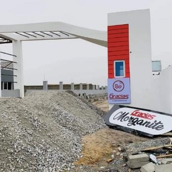 Land, Gracias Morganite Estate Idera Scheme, Eleko, Ibeju Lekki, Lagos, Mixed-use Land for Sale