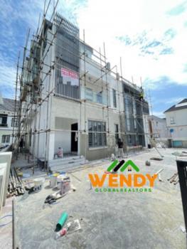 Enormous 5 Bedrooms Fully Detached Magnificent Edifice, Ikota, Lekki, Lagos, Detached Duplex for Sale
