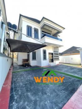 Exquisitely Finished Modern 5 Bedrooms Fully Detached Duplex, Ikota, Lekki, Lagos, Detached Duplex for Sale