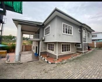 5 Bedrooms Detached Duplex with Bq, Maitama District, Abuja, Detached Duplex for Rent