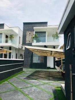 Contemporary 5 Bedroom Detached Duplex, Chevron, Lekki Phase 2, Lekki, Lagos, Detached Duplex for Sale