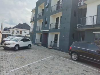 3 Bedrooms Flate + 1room Bq Each ( 2nd -floors Available ), Ikate Elegushi, Lekki, Lagos, Flat / Apartment for Sale