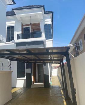 Luxury 4 Bedroom Fully Detached, Osapa, Lekki, Lagos, Detached Duplex for Sale