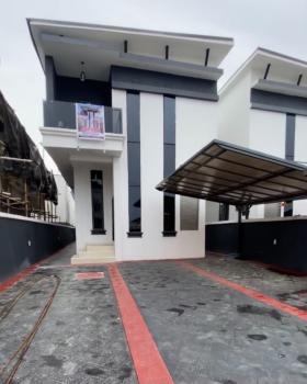 5 Bedroom Detached Duplex with Bq, Ajah, Ajah, Lagos, Detached Duplex for Sale